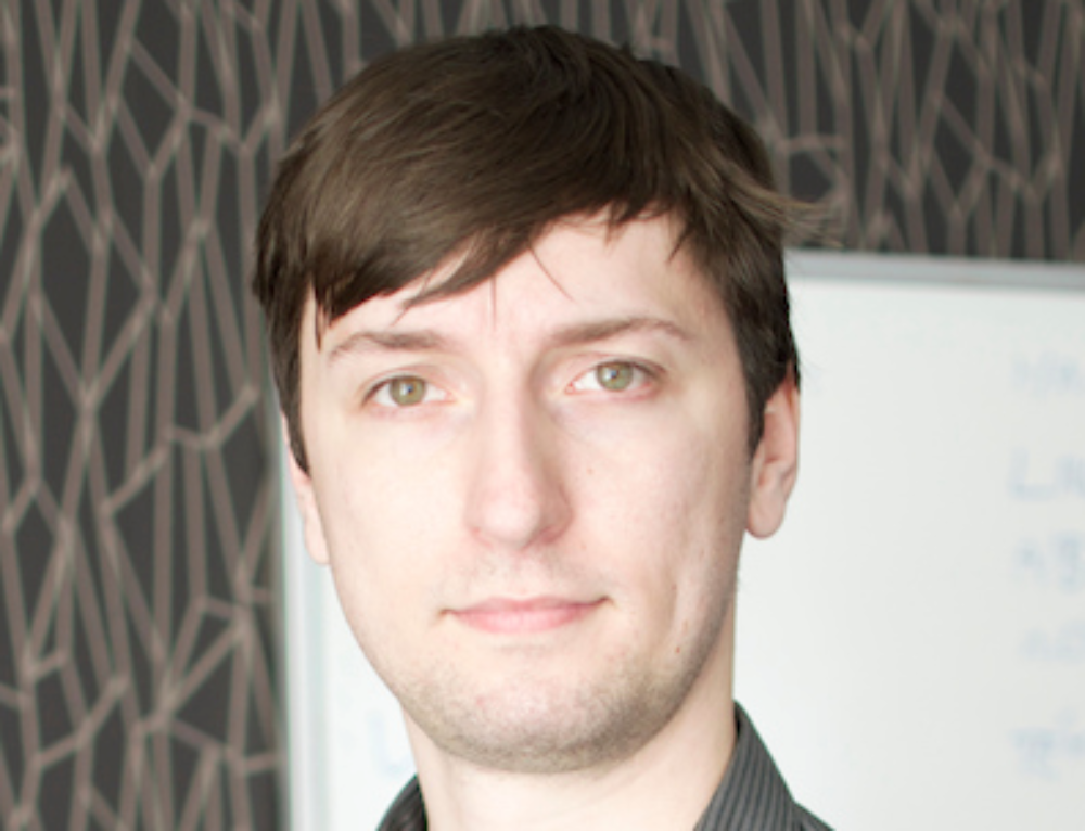 CEO GoodRequest – Tomáš