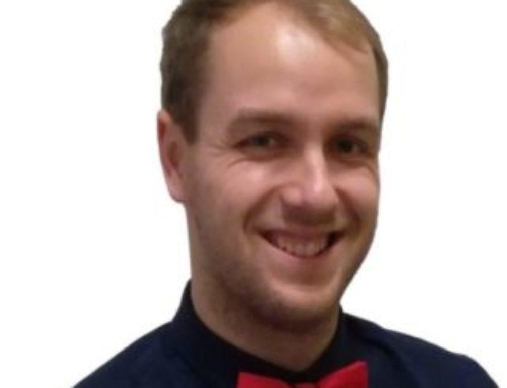 Technical Marketing Specialist – Lukáš